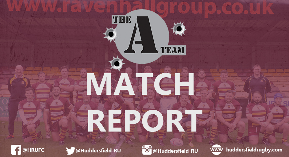 A_Team_Match_Report